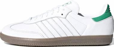 Adidas Samba OG - White (D96783)