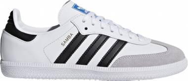 Adidas Samba OG - White (BB6976)