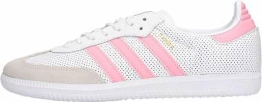Adidas Samba OG - White (CG6719)