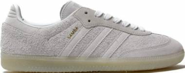 Adidas Samba OG - Crystal White Crystal White Chalk Pearl