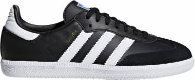 Adidas Samba OG - Black Negbas Ftwbla 000