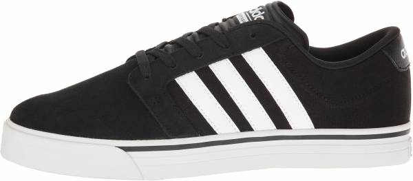the latest 70d1e e6f55 Adidas Cloudfoam Super Skate BlackWhiteLime