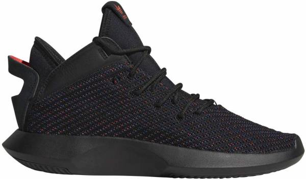 Adidas Crazy 1 ADV - Black (B37562)