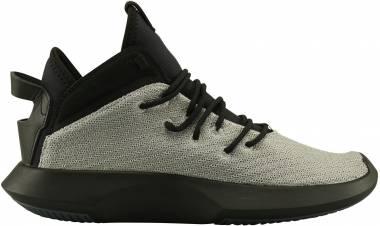 Adidas Crazy 1 ADV  Silver Men