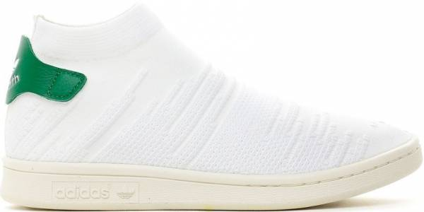 17 Reasons to/NOT to Buy Adidas Stan Smith Sock Primeknit (August 2018) |  RunRepeat