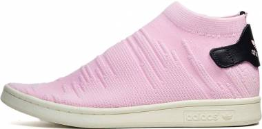 premium selection 11946 591d7 Adidas Stan Smith Sock Primeknit