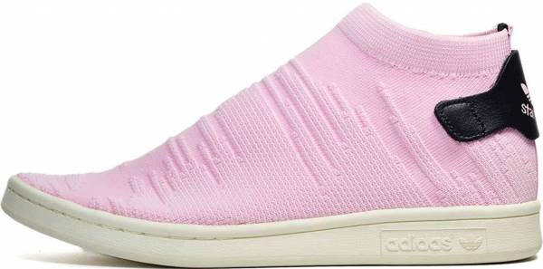 Adidas Stan Smith Sock Primeknit Pink