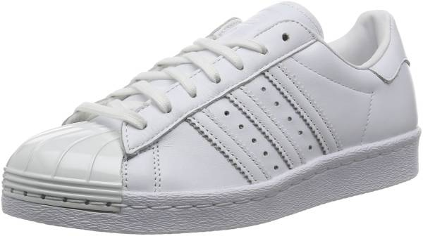 adidas superstar nere metal