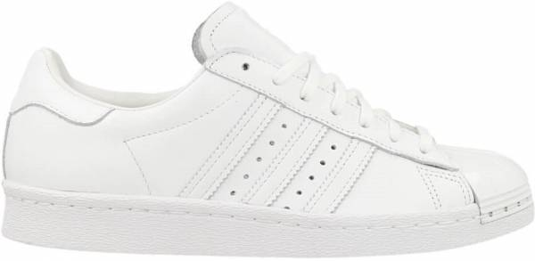 Cheap Adidas Originals Kids Superstar C Foundation (Little Kid) White/Black