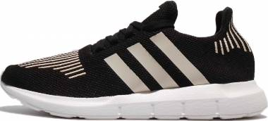 Adidas Swift Run - Black (DA8728)