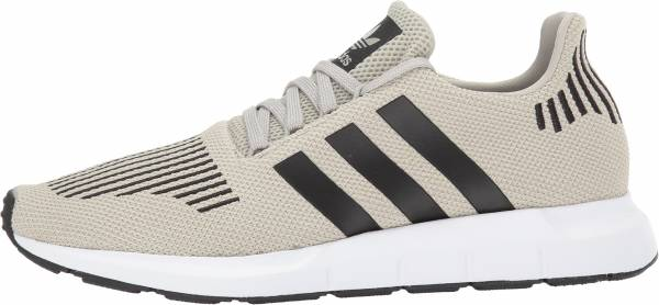 sports shoes 40e74 064f6 Adidas Swift Run Grey