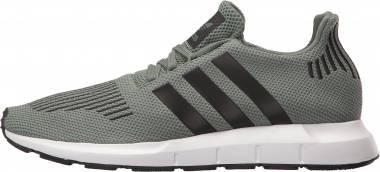 Adidas Swift Run Grey Men