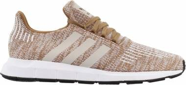 Adidas Swift Run - Beige
