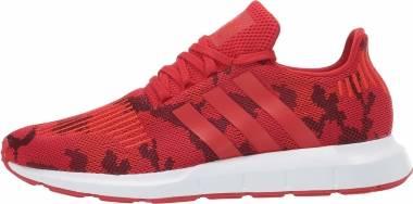 Adidas Swift Run - Red (BD7795)
