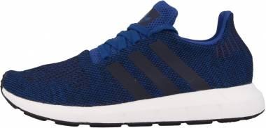 Adidas Swift Run - Blue