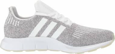 Adidas Swift Run - Grey (BD7970)