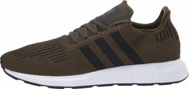Adidas Swift Run - Green