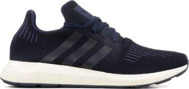 sports shoes 94b02 15eb9 Adidas Swift Run Conavy, Cblack, Trablu Men