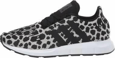 Adidas Swift Run - Grey (BD7962)