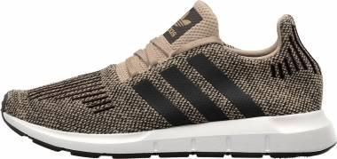Adidas Swift Run - Brown (CQ2117)