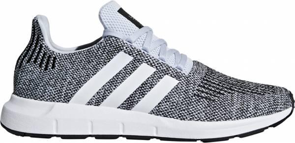 Adidas Swift Run - Grey