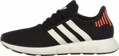 Adidas Swift Run Black Men