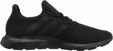 Adidas Swift Run - Black/Black (AQ0863)