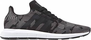 Adidas Swift Run Nero (Core Black/Core Black/Ftwr White) Men