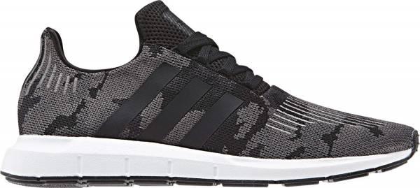 Adidas Swift Run - Nero Core Black Core Black Ftwr White