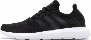 Adidas Swift Run - Nero Core Black Core Black Ftwr White (B37726)