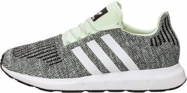 Adidas Swift Run - Grey (CQ2121)