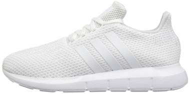 Adidas Swift Run - Ftwr White / Ftwr White / Core Black (CQ2021)