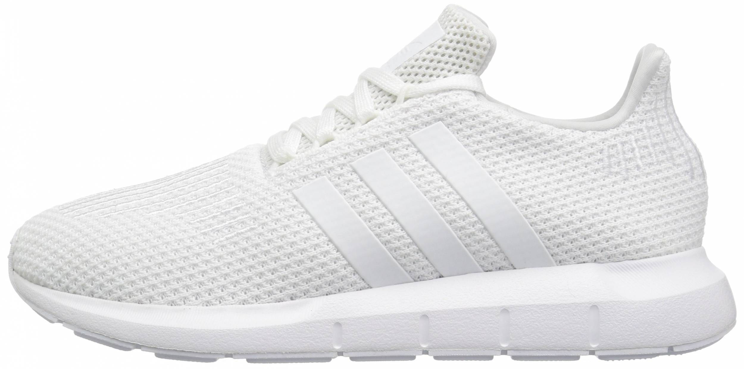 Only $43 + Review of Adidas Swift Run