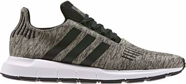 Adidas Swift Run - Trace Cargo / Core Black / Ftwr White