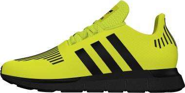 Adidas Swift Run - Yellow (EE6797)