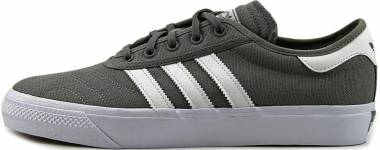 Adidas Adiease Premiere - Charcoal Solid Grey/White/White (B42646)