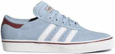 cheap Store Adidas Originals Dragon Shoes Rote Blau Newport
