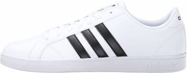 Adidas Baseline - White (AW4409)