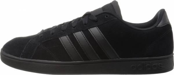 Adidas Baseline Black/Black/Black