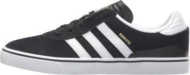 Adidas Busenitz Vulc - Black/White/Black (G65824)