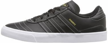Adidas Busenitz Vulc Black / Black-White Men