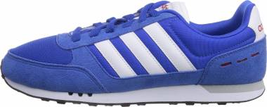 Adidas City Racer - Blue