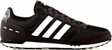 Adidas City Racer - Black Core Black Ftwr White (BB9683)