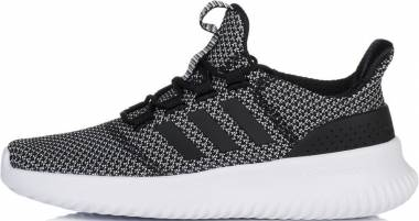 Adidas Cloudfoam Ultimate - Black (AQ1689)
