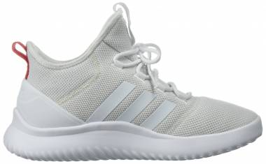 buy online 2225e 9d0cb Adidas Cloudfoam Ultimate TripleWhite Men
