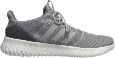Adidas Cloudfoam Ultimate - Grey/Grey/Grey