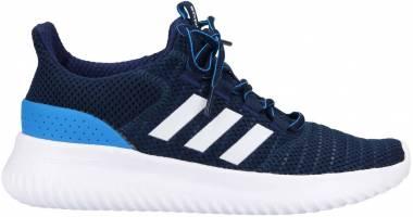 Adidas Cloudfoam Ultimate - Blue Conavy Ftwwht Brblue 000 (DB0885)