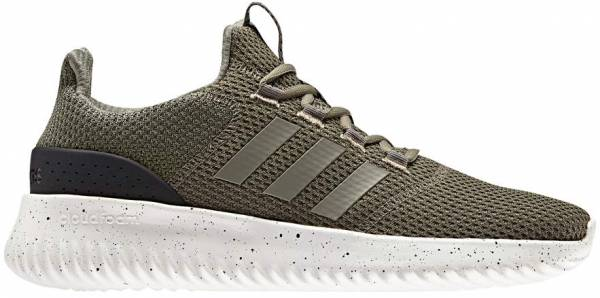 Adidas Cloudfoam Ultimate - Grey (F34454)