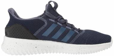 Adidas Cloudfoam Ultimate Trace Blue/Tech Ink/Black Men
