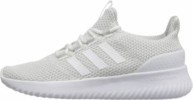 Adidas Cloudfoam Ultimate - Grey/White/Grey